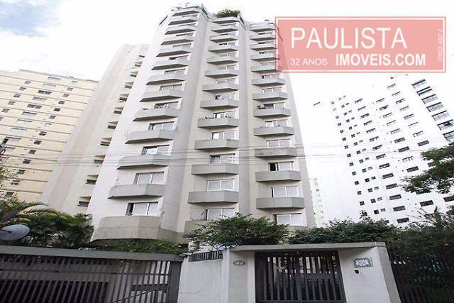 Paulista Imóveis - Apto 3 Dorm, Brooklin Paulista - Foto 11