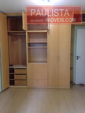 Paulista Imóveis - Apto 3 Dorm, Brooklin Paulista - Foto 12