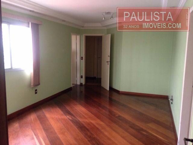 Paulista Imóveis - Apto 3 Dorm, Brooklin Paulista - Foto 13