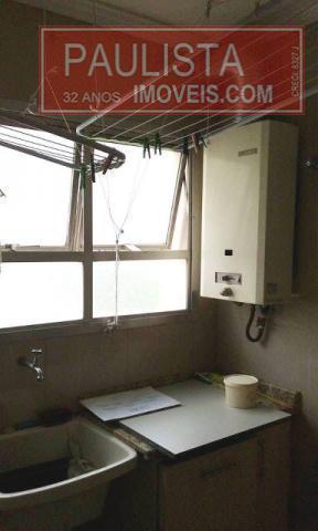 Paulista Imóveis - Apto 3 Dorm, Brooklin Paulista - Foto 16