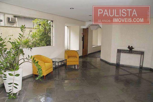 Paulista Imóveis - Apto 3 Dorm, Brooklin Paulista - Foto 17