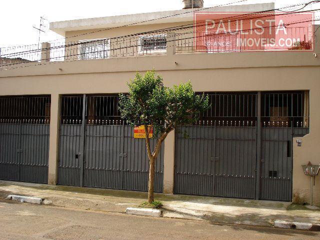 Casa 3 Dorm, Terceira Divisão de Interlagos, São Paulo (SO1850)