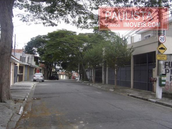Casa 3 Dorm, Terceira Divisão de Interlagos, São Paulo (SO1850) - Foto 2
