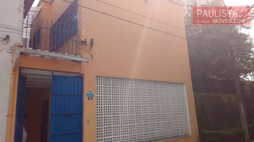 Casa, Campo Belo, São Paulo (CA1429)