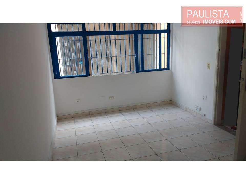 Casa, Campo Belo, São Paulo (CA1429) - Foto 2