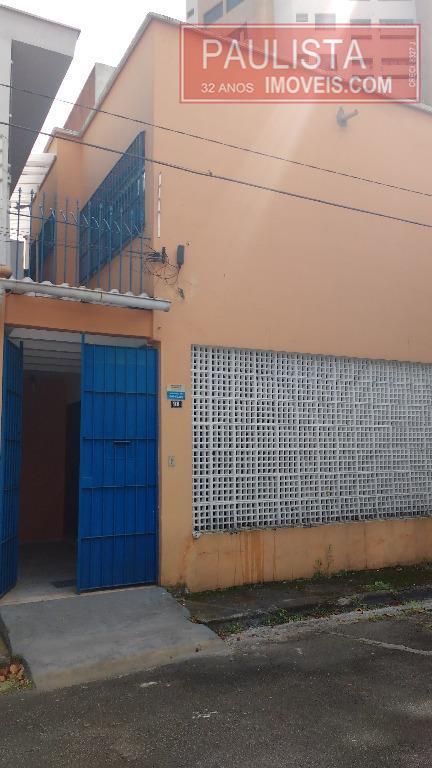 Casa, Campo Belo, São Paulo (CA1429) - Foto 13