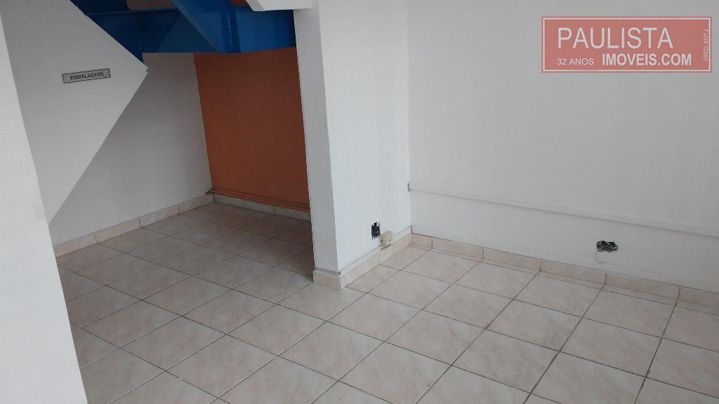 Casa, Campo Belo, São Paulo (CA1429) - Foto 15
