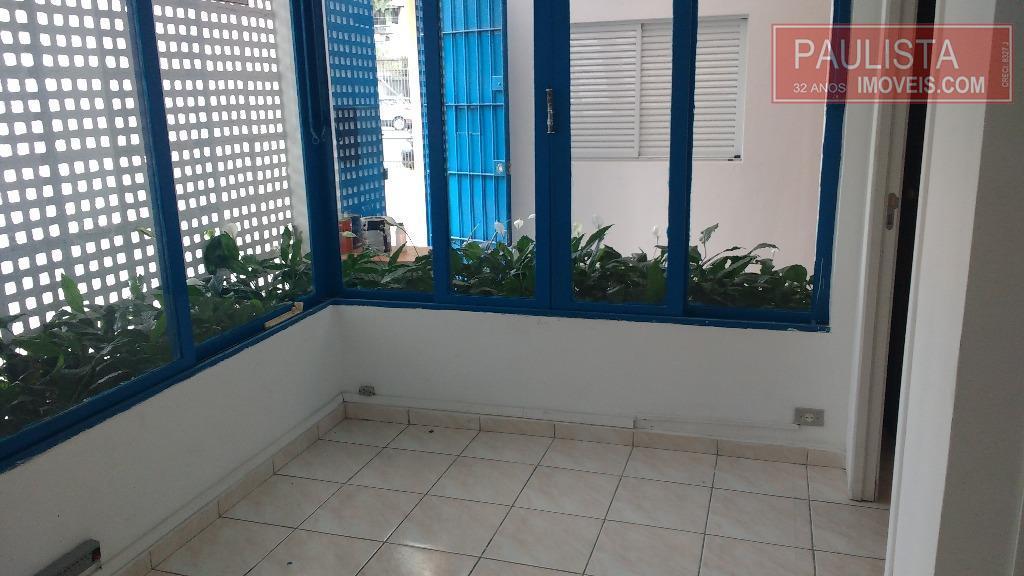 Casa, Campo Belo, São Paulo (CA1429) - Foto 16