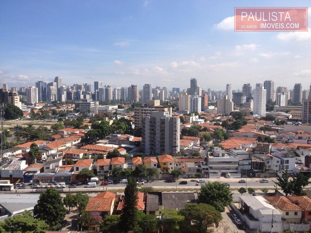 Apto 3 Dorm, Brooklin, São Paulo (AP14814) - Foto 2