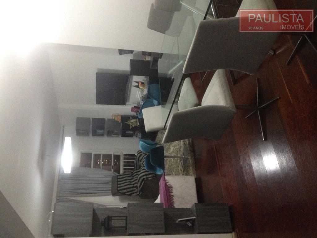 Apto 3 Dorm, Brooklin, São Paulo (AP14814) - Foto 4