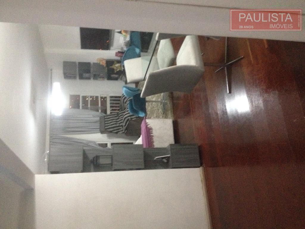 Apto 3 Dorm, Brooklin, São Paulo (AP14814) - Foto 5
