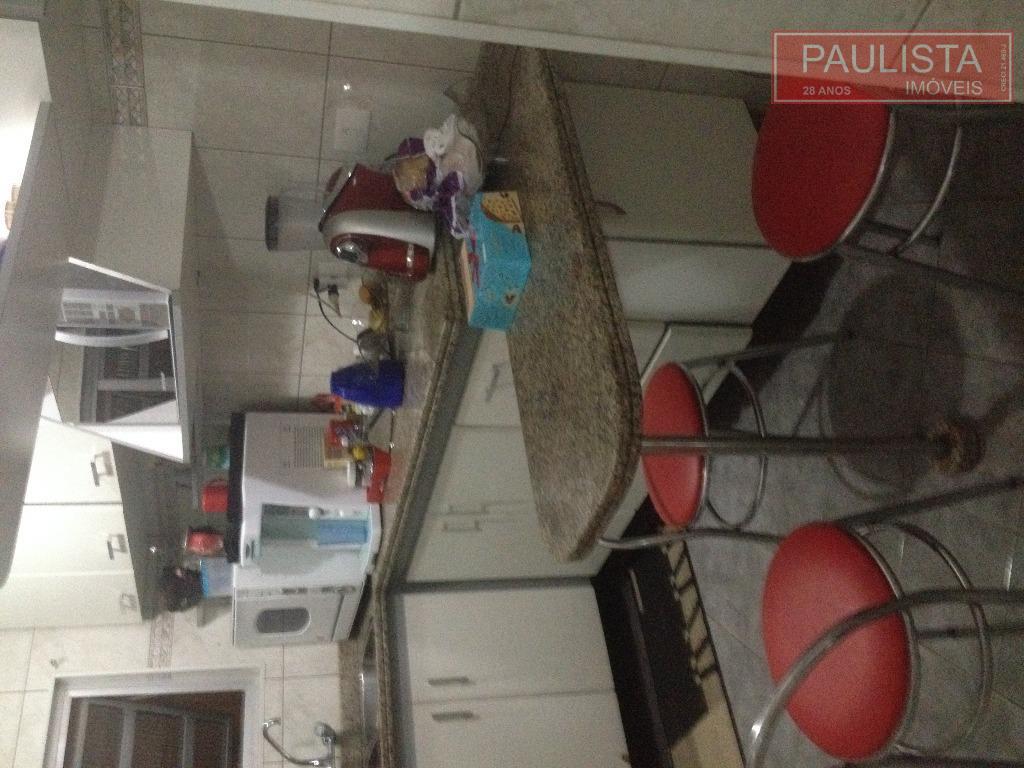 Apto 3 Dorm, Brooklin, São Paulo (AP14814) - Foto 7
