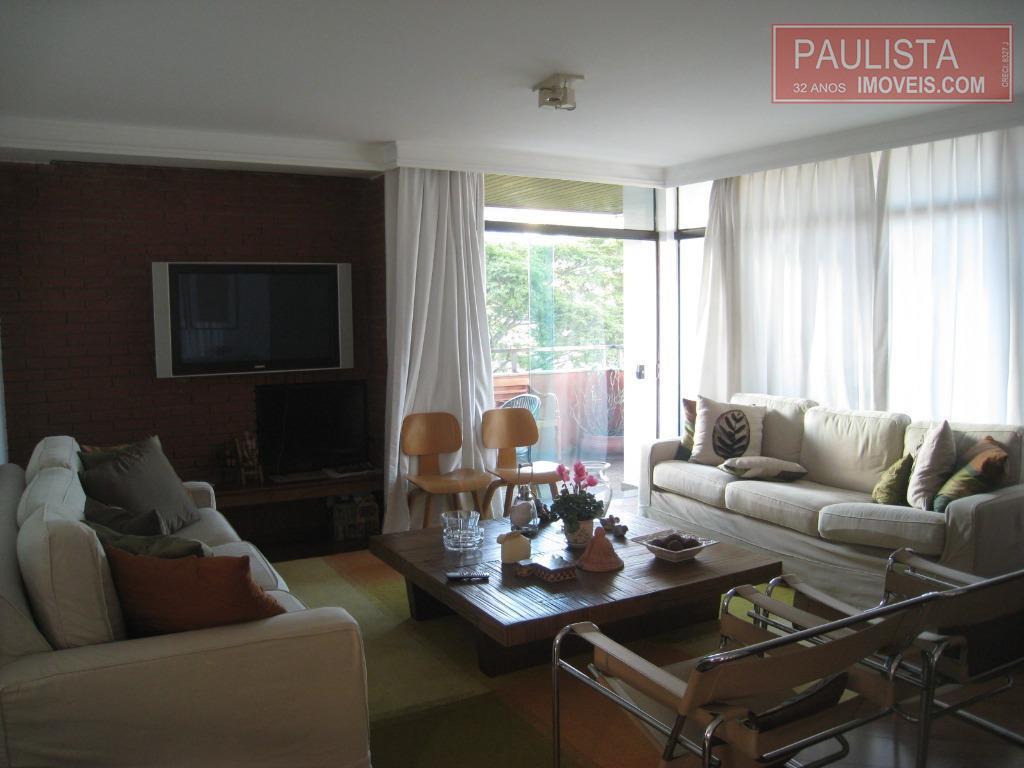 Apto 3 Dorm, Campo Belo, São Paulo (AP14817) - Foto 2