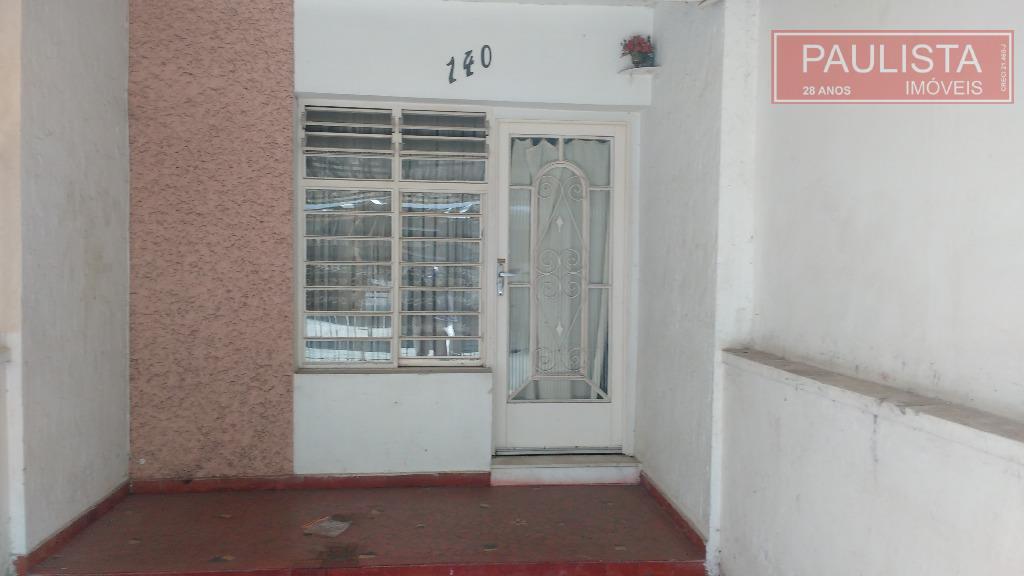 Casa 2 Dorm, Campo Belo, São Paulo (SO1853) - Foto 2