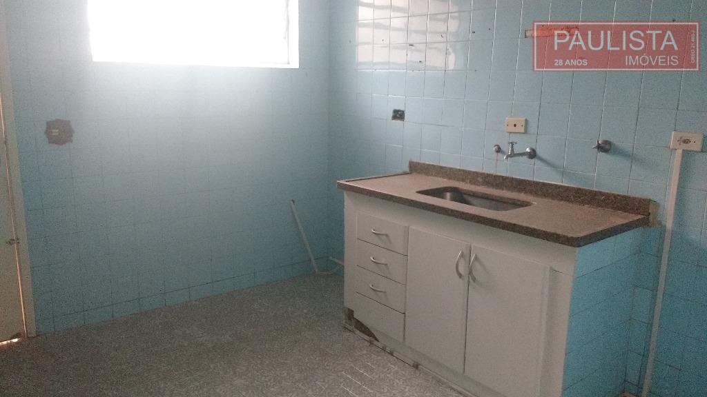 Casa 2 Dorm, Campo Belo, São Paulo (SO1853) - Foto 5