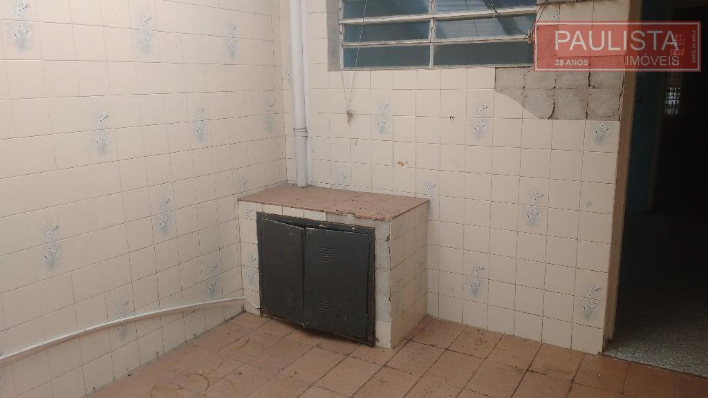 Casa 2 Dorm, Campo Belo, São Paulo (SO1853) - Foto 11