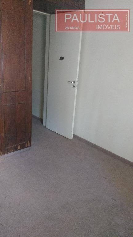 Casa 2 Dorm, Campo Belo, São Paulo (SO1853) - Foto 13