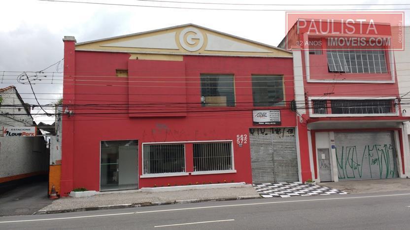 Galpão, Ã�gua Branca, São Paulo (GA0274)