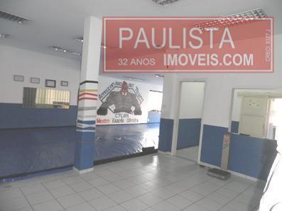 Galpão, Ã�gua Branca, São Paulo (GA0274) - Foto 2