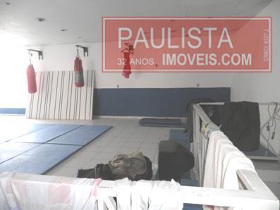 Galpão, Ã�gua Branca, São Paulo (GA0274) - Foto 12