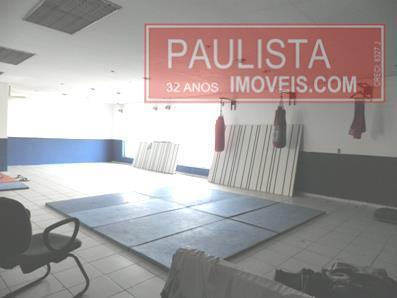 Galpão, Ã�gua Branca, São Paulo (GA0274) - Foto 13
