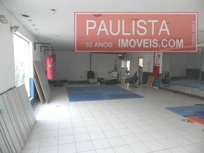 Galpão, Ã�gua Branca, São Paulo (GA0274) - Foto 16