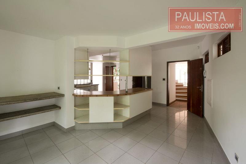 Casa 4 Dorm, Alto de Pinheiros, São Paulo (CA1435)