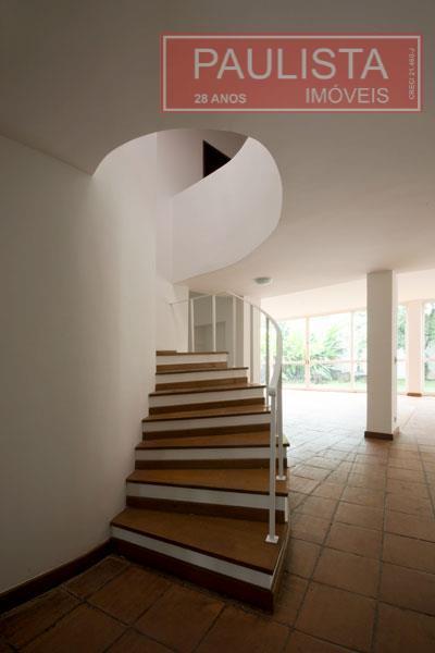 Casa 4 Dorm, Alto de Pinheiros, São Paulo (CA1435) - Foto 2