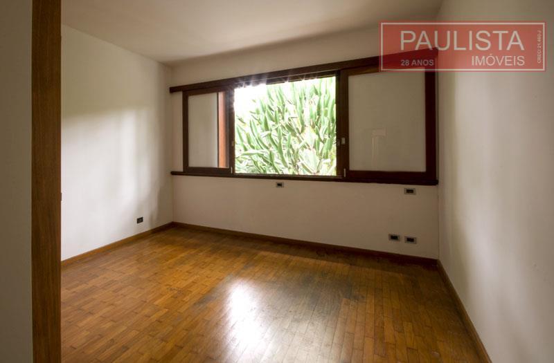 Casa 4 Dorm, Alto de Pinheiros, São Paulo (CA1435) - Foto 4