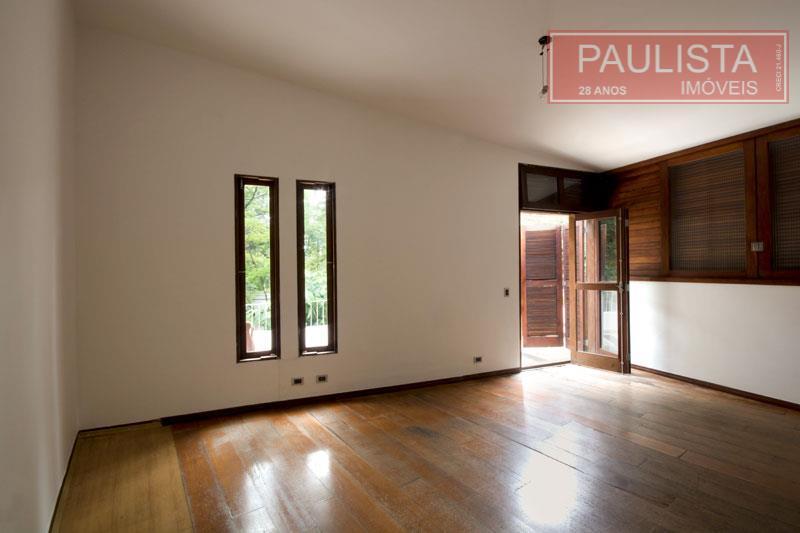 Casa 4 Dorm, Alto de Pinheiros, São Paulo (CA1435) - Foto 5