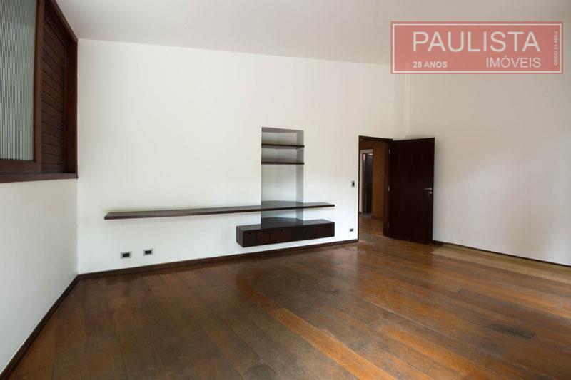 Casa 4 Dorm, Alto de Pinheiros, São Paulo (CA1435) - Foto 6
