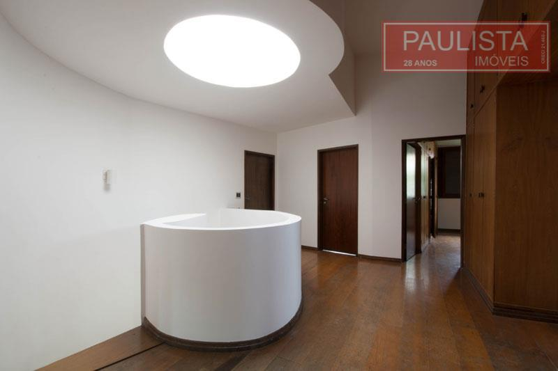 Casa 4 Dorm, Alto de Pinheiros, São Paulo (CA1435) - Foto 7