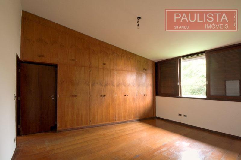Casa 4 Dorm, Alto de Pinheiros, São Paulo (CA1435) - Foto 9