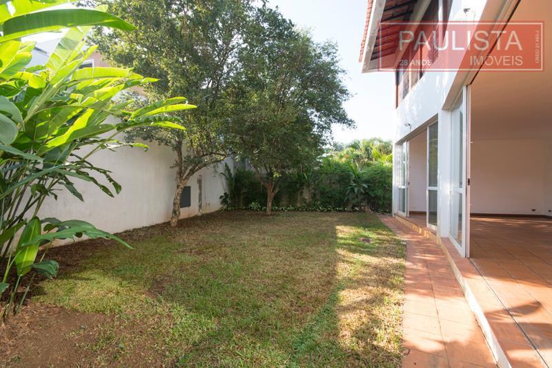 Casa 4 Dorm, Alto de Pinheiros, São Paulo (CA1435) - Foto 11