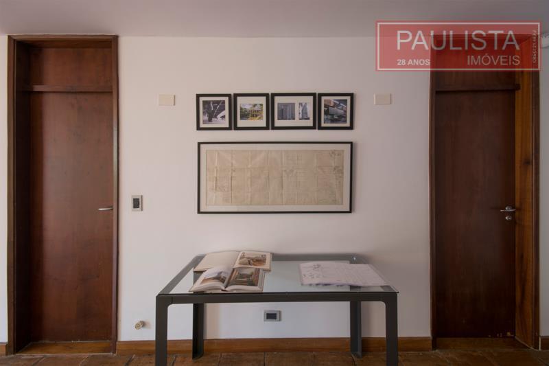 Casa 4 Dorm, Alto de Pinheiros, São Paulo (CA1435) - Foto 13