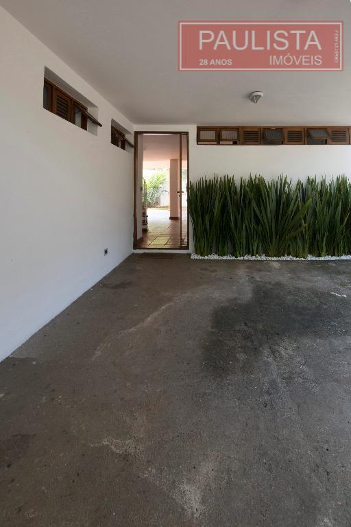 Casa 4 Dorm, Alto de Pinheiros, São Paulo (CA1435) - Foto 14