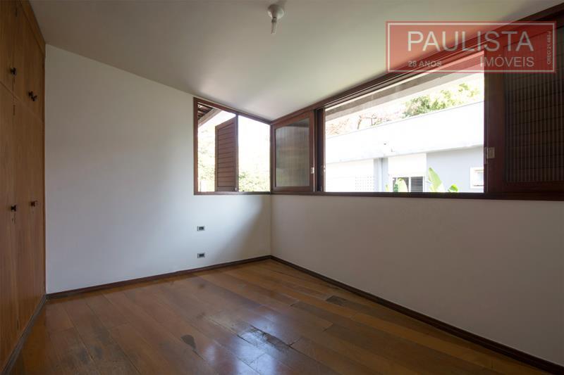 Casa 4 Dorm, Alto de Pinheiros, São Paulo (CA1435) - Foto 15