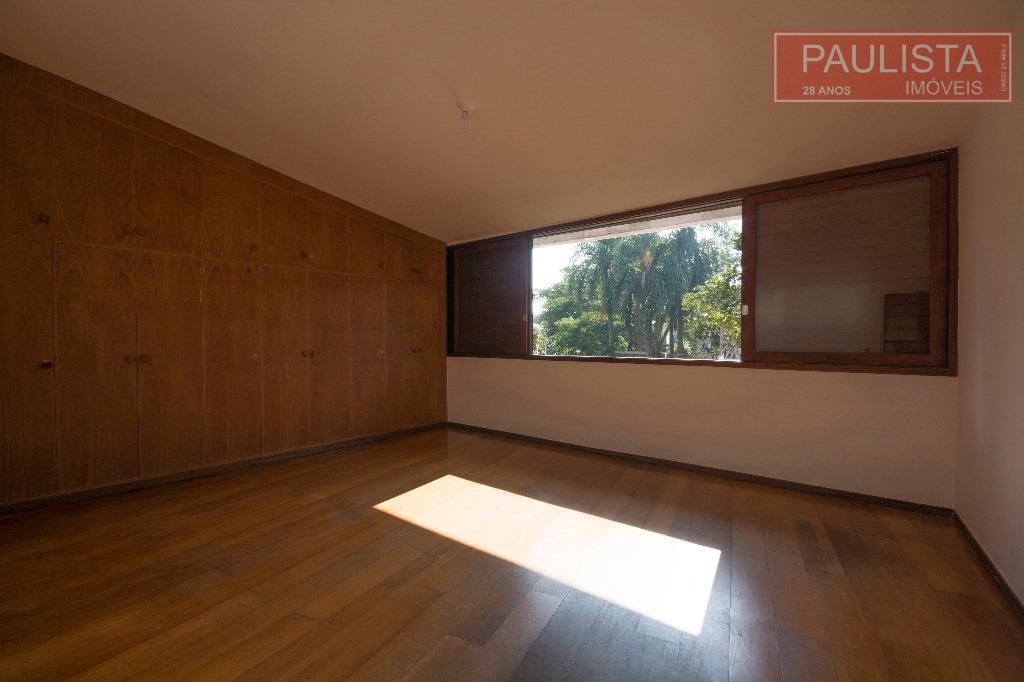 Casa 4 Dorm, Alto de Pinheiros, São Paulo (CA1435) - Foto 16
