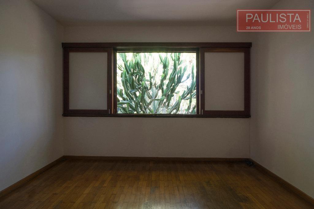 Casa 4 Dorm, Alto de Pinheiros, São Paulo (CA1435) - Foto 17