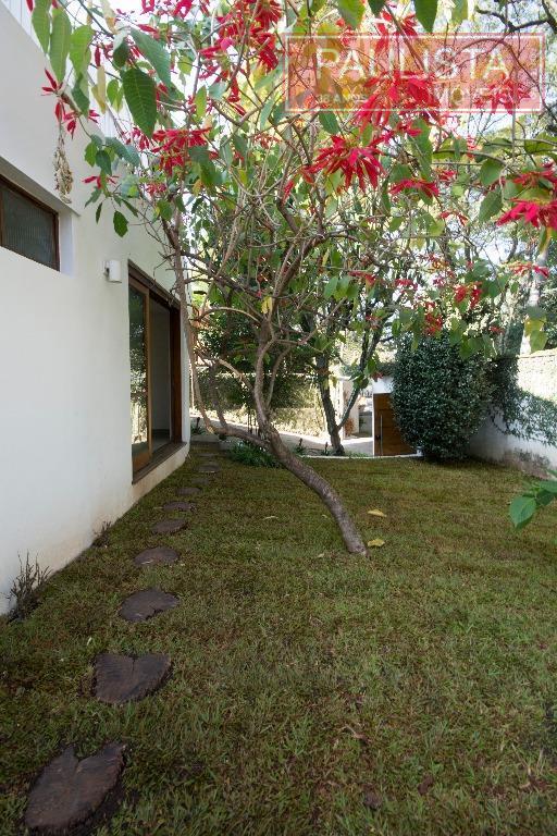 Casa 4 Dorm, Alto de Pinheiros, São Paulo (CA1435) - Foto 18