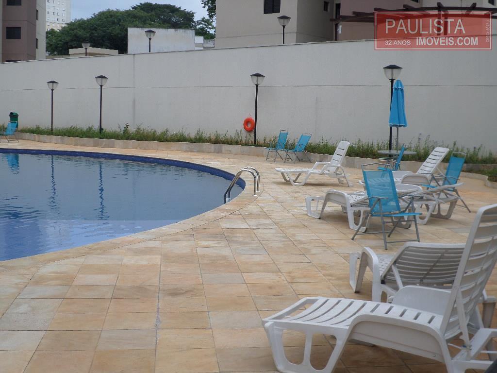 Apto 2 Dorm, Jardim Consórcio, São Paulo (AP14886) - Foto 19