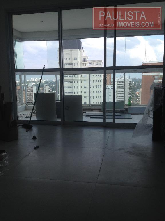Paulista Imóveis - Apto 4 Dorm, Campo Belo - Foto 9