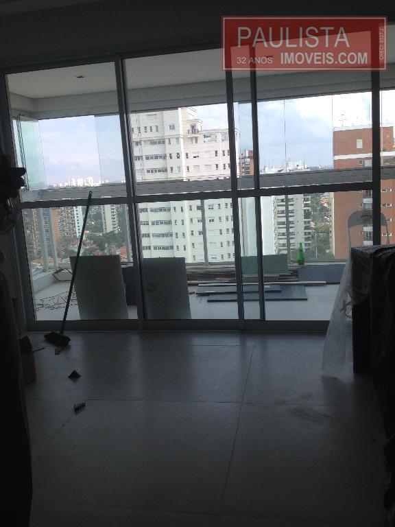 Paulista Imóveis - Apto 4 Dorm, Campo Belo - Foto 11