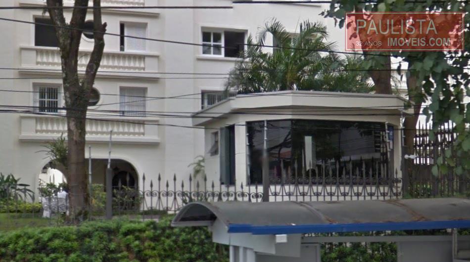 Apto 3 Dorm, Jardim Paulista, São Paulo (AP14891)