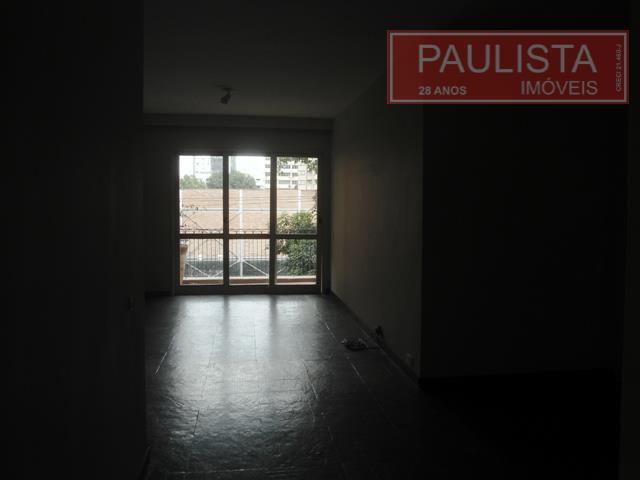 Paulista Imóveis - Apto 3 Dorm, Itaim Bibi