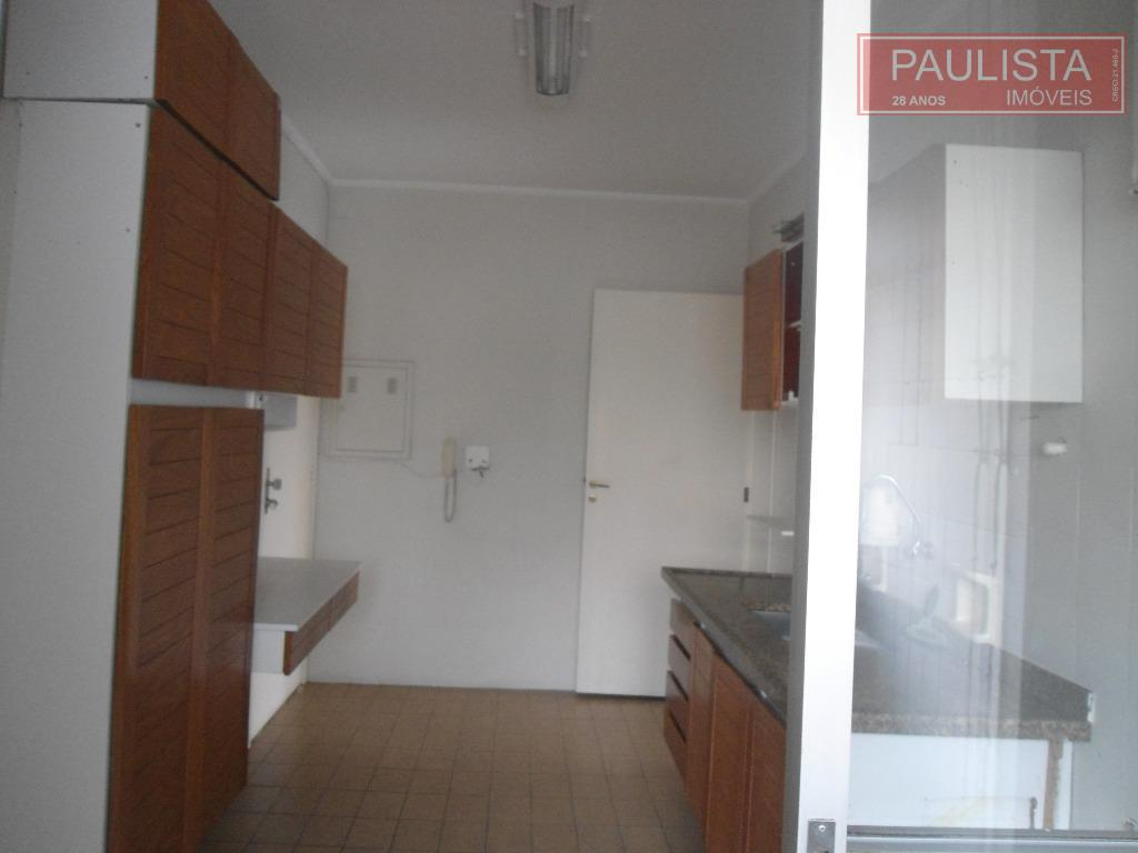 Paulista Imóveis - Apto 3 Dorm, Itaim Bibi - Foto 3
