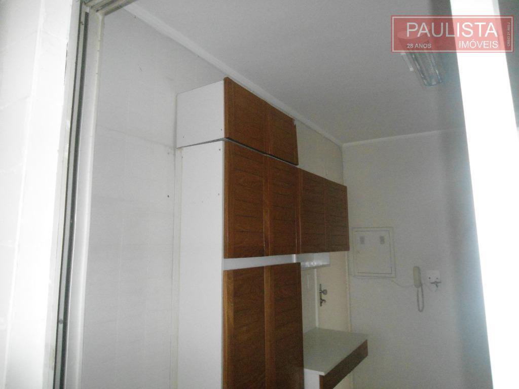 Paulista Imóveis - Apto 3 Dorm, Itaim Bibi - Foto 4