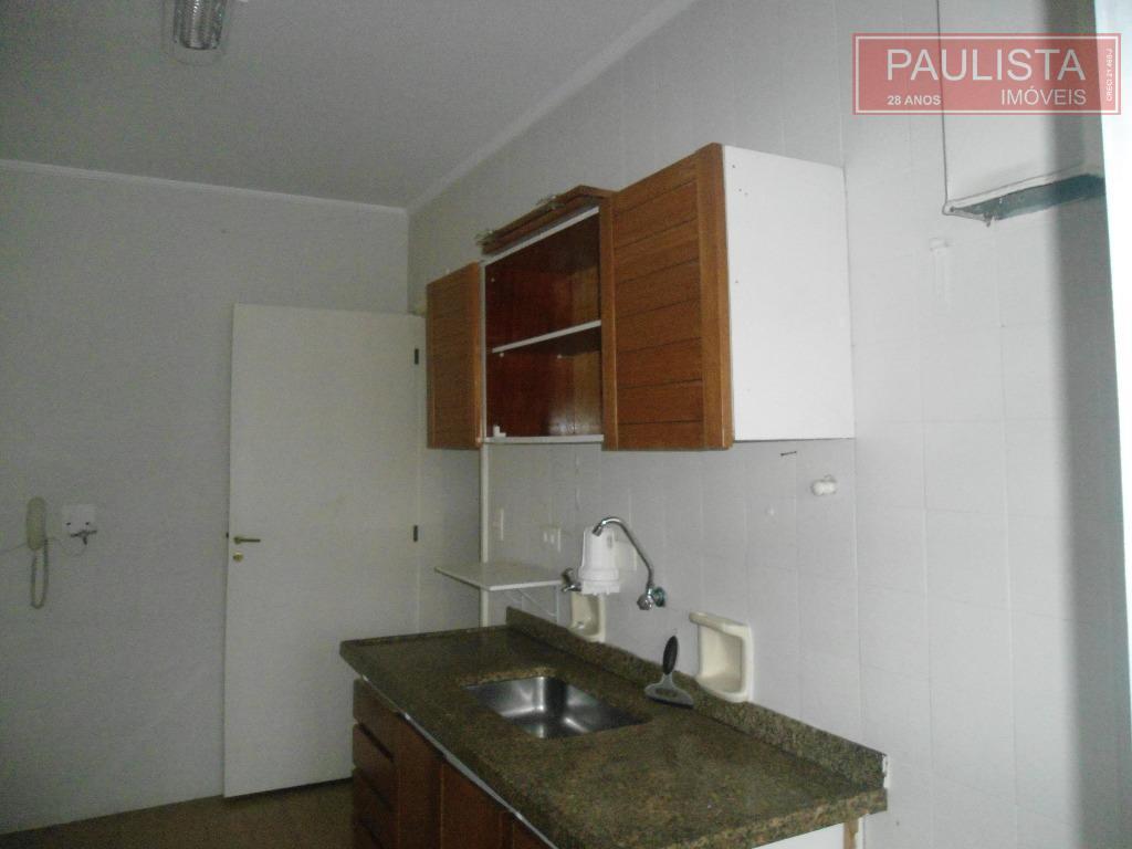 Paulista Imóveis - Apto 3 Dorm, Itaim Bibi - Foto 5