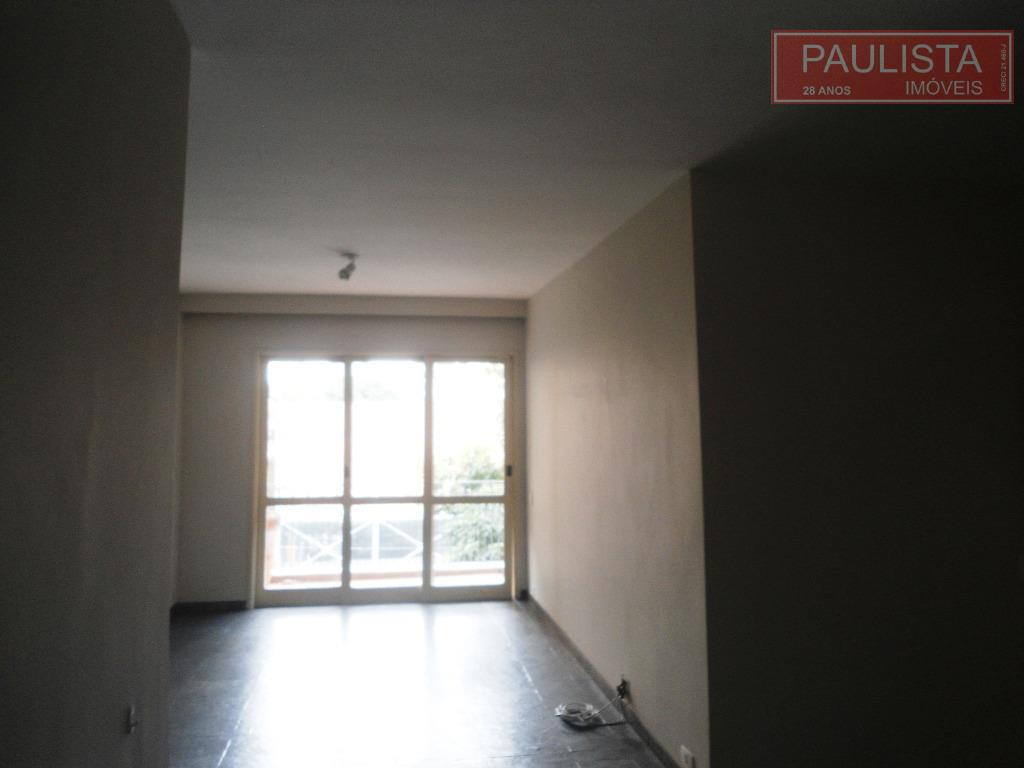 Paulista Imóveis - Apto 3 Dorm, Itaim Bibi - Foto 6