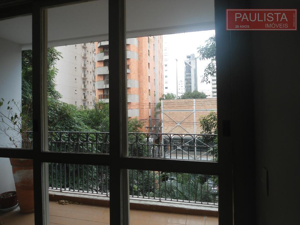 Paulista Imóveis - Apto 3 Dorm, Itaim Bibi - Foto 7